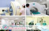 Bệnh viện nam khoa uy tín tại TPHCM