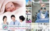 Bệnh viện vô sinh hiếm muộn ở TPHCM