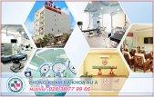 Đa Khoa Âu Á – Phòng Khám Chữa Bệnh Nam Khoa  TPHCM