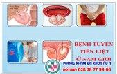 Những điều cần biết về viêm tuyến tiền liệt ở nam giới