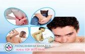 Triệu Chứng Nhận Biết Bệnh Viêm Đường Tiết Niệu Dể Dàng