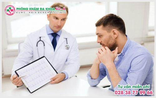 Bệnh Viêm Bàng Quang - Nguyên Nhân, Cách Điều Trị