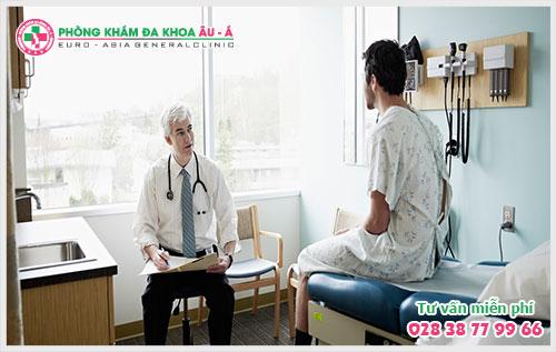 Cảm Nhận Của Bệnh Nhân Sau Khi Cắt Bao Quy Đầu Ở Nam Khoa Âu Á