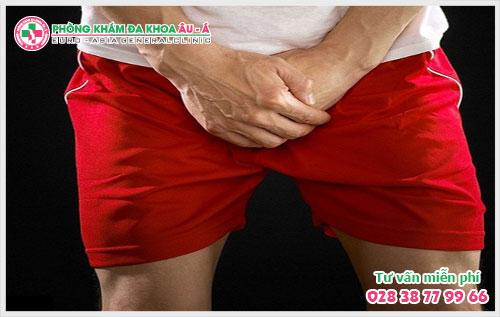 Ngứa bộ phận sinh dục và cách điều trị