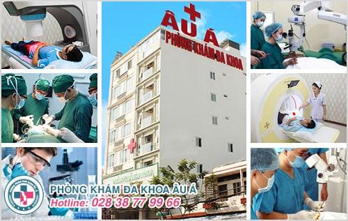 phòng khám nam khoa Bình Tân