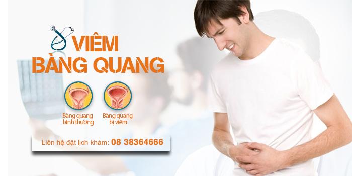 Dấu Hiệu Nhận Biết Nhanh Bệnh Viêm Bàng Quang